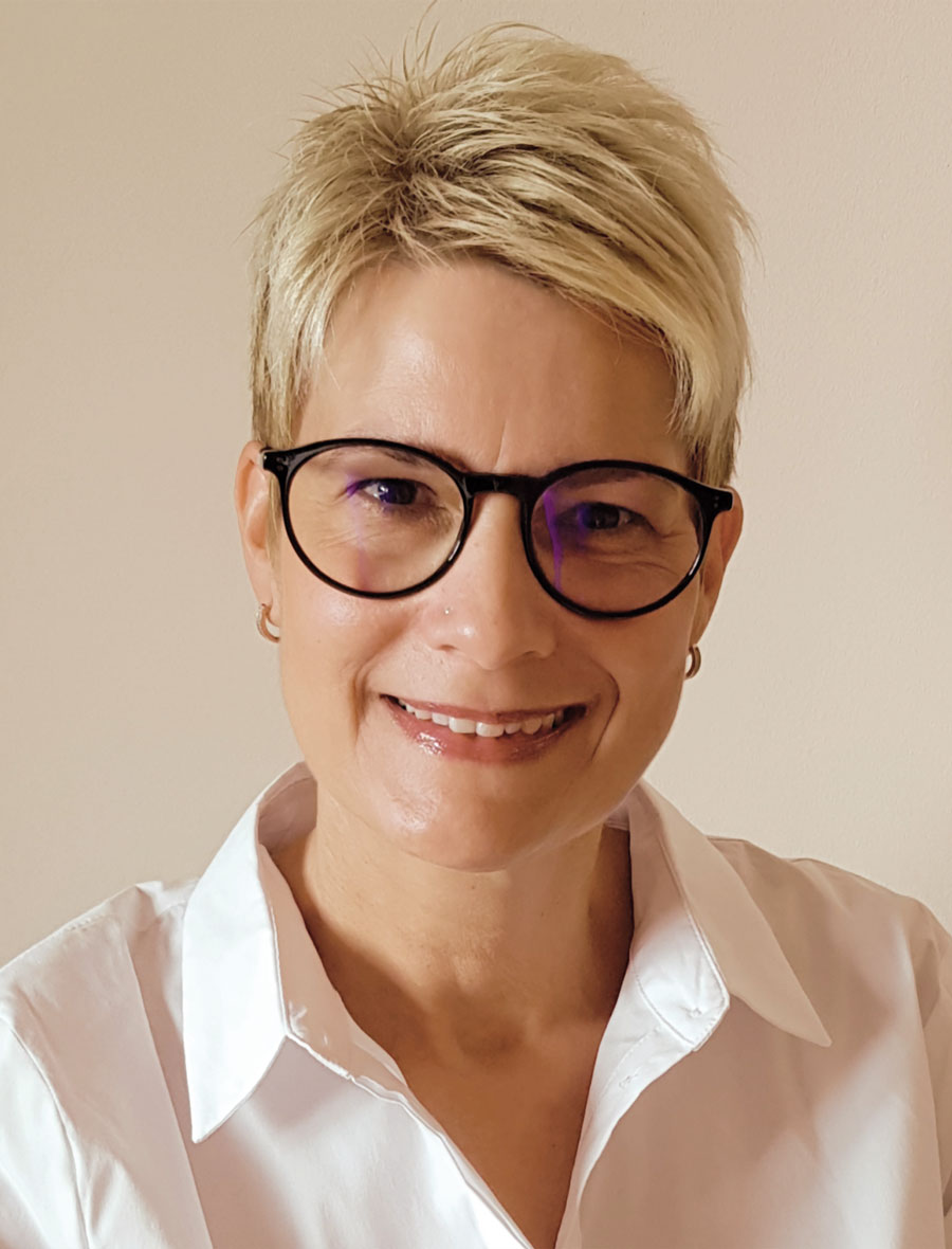 tanja estermann - Team